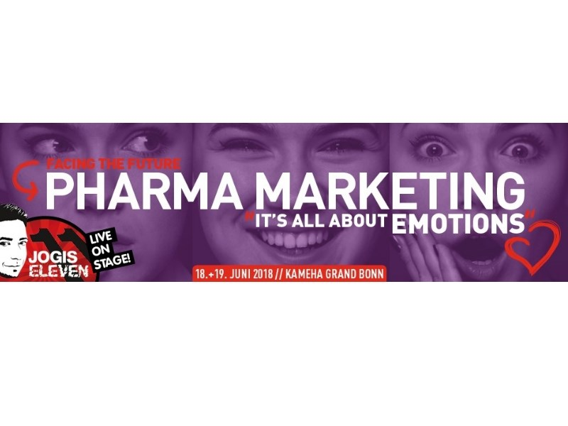 Pharma Marketing Bonn