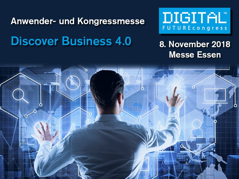 Digital Future Congress Essen