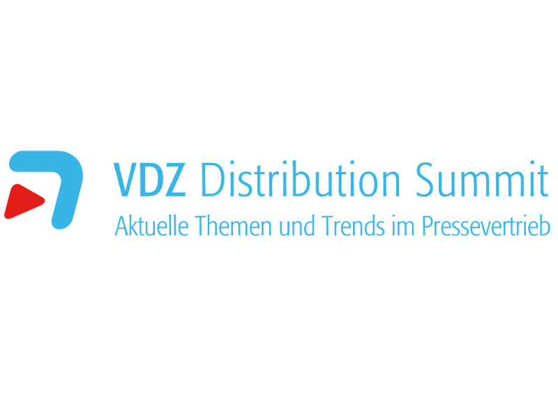 VDZ Distribution Summit Hamburg