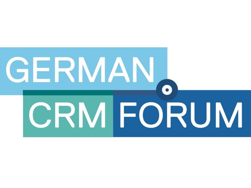 German CRM Forum 2019